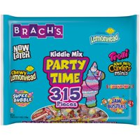 Halloween Brach's Kiddie Party Candy Mix, 75 Oz.