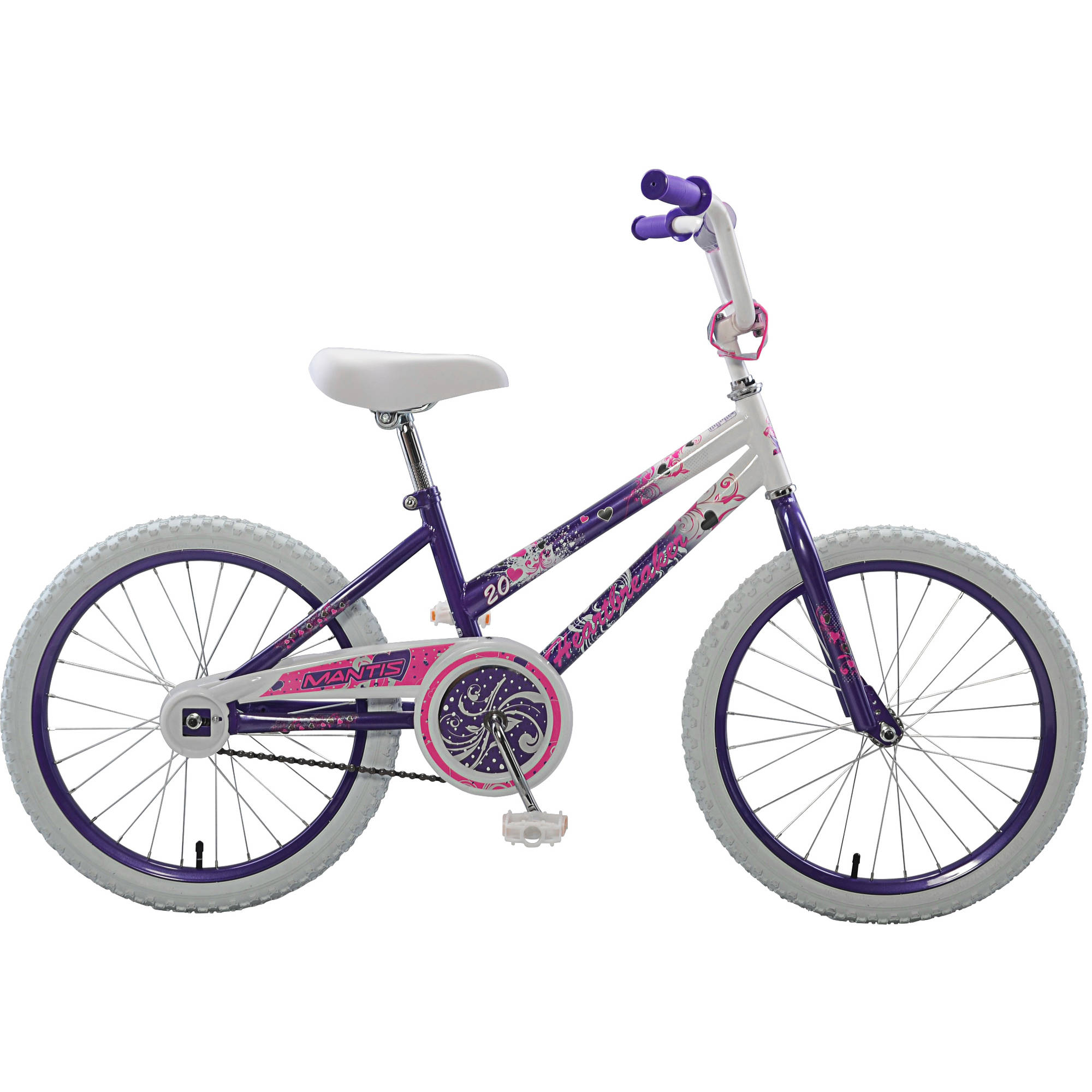 Mantis Heartbreaker 20 Kids Bicycle
