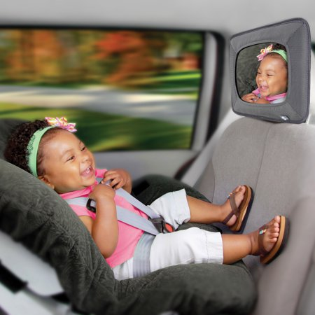 Safe Fit Car Seat Mirror