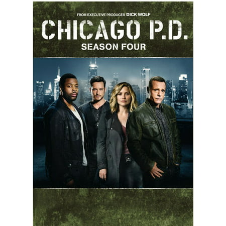 Chicago P.D.: Season Four - Four Seasons Halloween