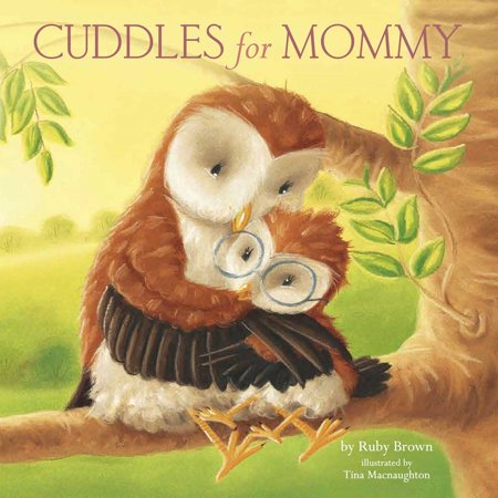 Cuddles for Mommy - Mommy To Bee
