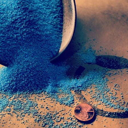 Copper Sulfate Pentahydrate Crystals - Root Killer / Destroyer - 25% Copper (Cu) - 100% Water Soluble