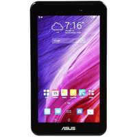 "ASUS MeMO Pad ME170CX-A1-BK Intel Atom Z2520 1 GB 7.0"" Tablet Android 4.3 Black - New Open Box"