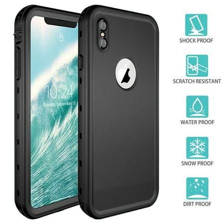 Apple IPhone XR Redpepper Waterproof Swimming Shockproof Dirt Proof Case Cover
