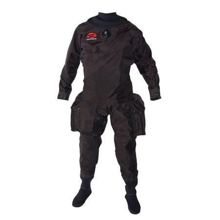 Pinnacle Liberator Scuba Diving Unisex Drysuit