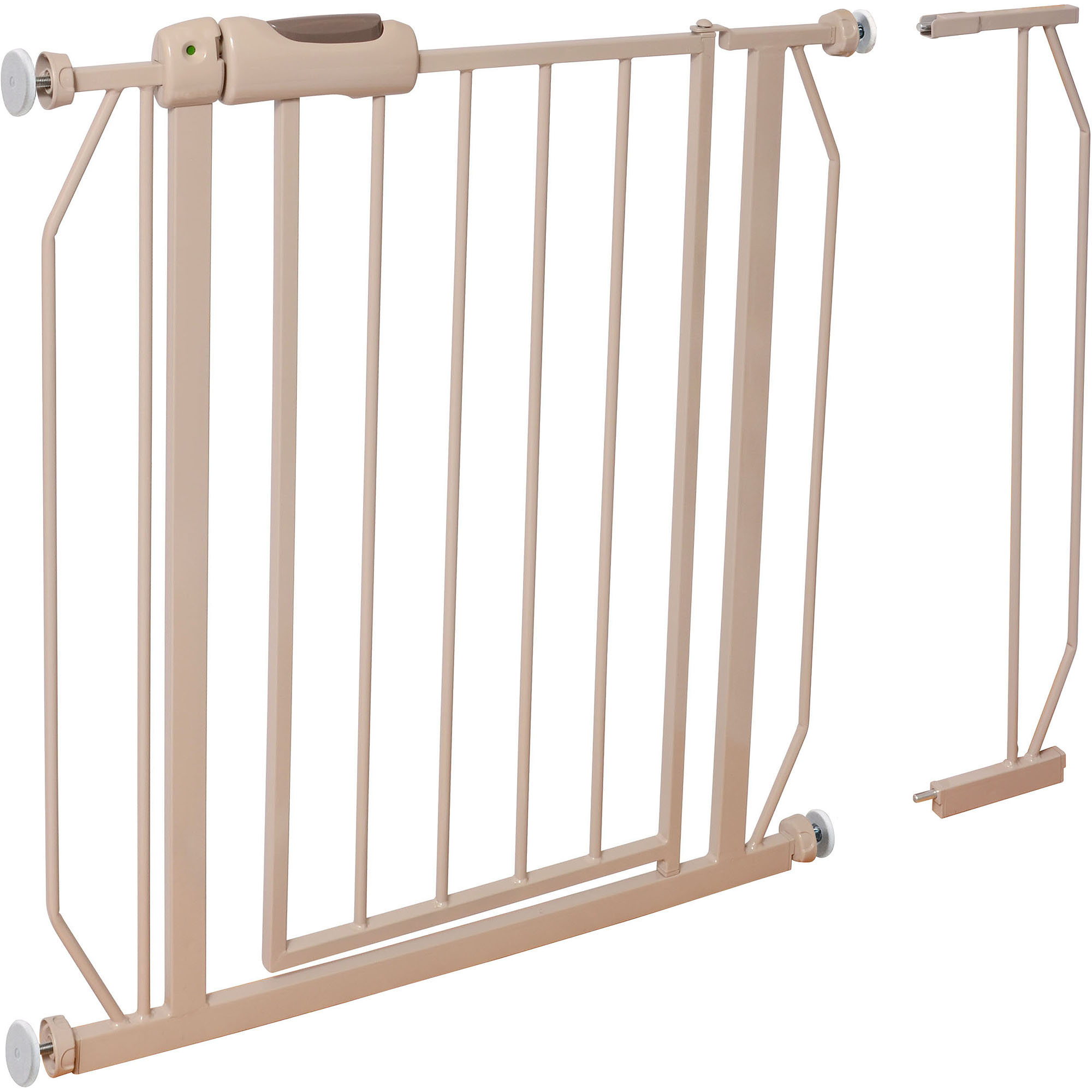 Evenflo Easy Walk-Thru Metal Gate