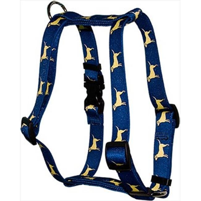 Yellow Dog Design Lab Roman Harness - Large