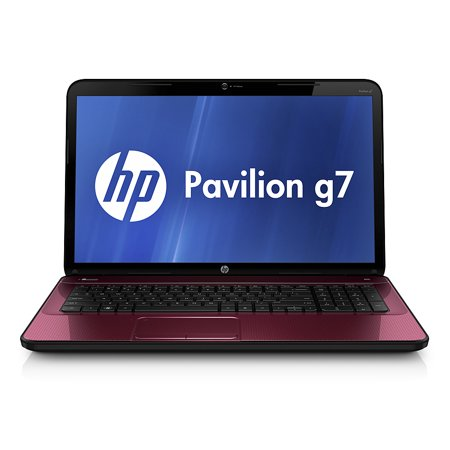 HP Pavilion B5Z52UA G7-2269wm Notebook PC - AMD A8-4500M 1.9 GHz (Hp Pavilion G7 1219wm Notebook Pc Drivers)