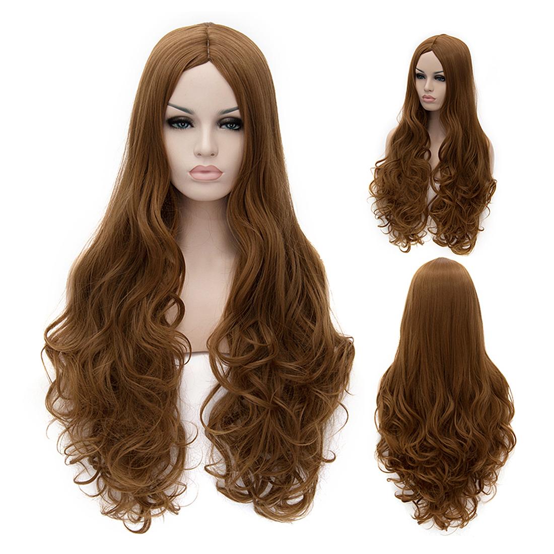 COSPLAY ACG Costume Women Wig Hair,CoastaCloud High Quali...