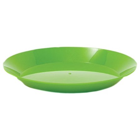 Gsi Cascadian Plate (Outdoors Cascadian Plate, Use: Backpacking..., By GSI Ship from)