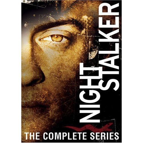 Night Stalker: The Complete Series (Widescreen)