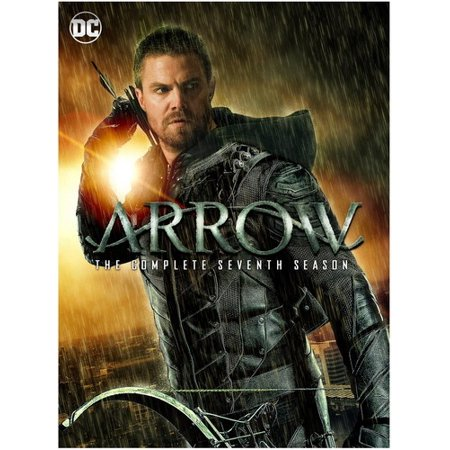 Arrow: The Complete Seventh Season (DVD) ()