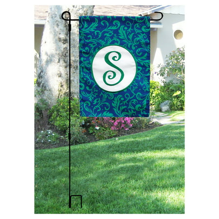 Garden Flagpole (Polo Store Dallas)