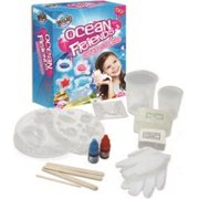 Tedco Toys WS920 Ocean Friends Soap Studio