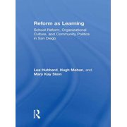 Reform as Learning - eBook