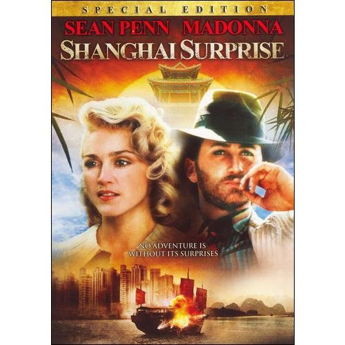 Shanghai Surprise (Special Edition) (Widescreen)