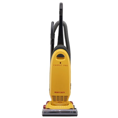 Carpet Pro Upright Household Vacuum Cleaner with
