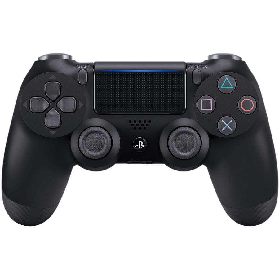Sony DualShock 4 Controller for PlayStation 4, Black