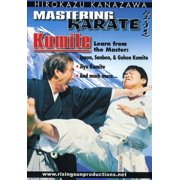 Mastering Karate: Kumite with Hirokazu Kanazawa by