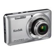Kodak PIXPRO Friendly Zoom FZ51 - Digital camera - compact - 16.15 MP - 720p - 5x optical zoom - blue