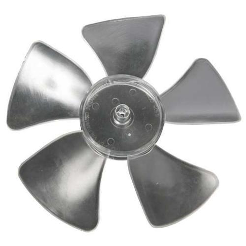 SILVER KING 22974 Blade Fan 6.625 In 5 Bl .218B