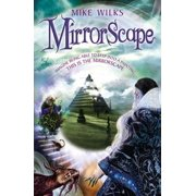 Mirrorscape - eBook