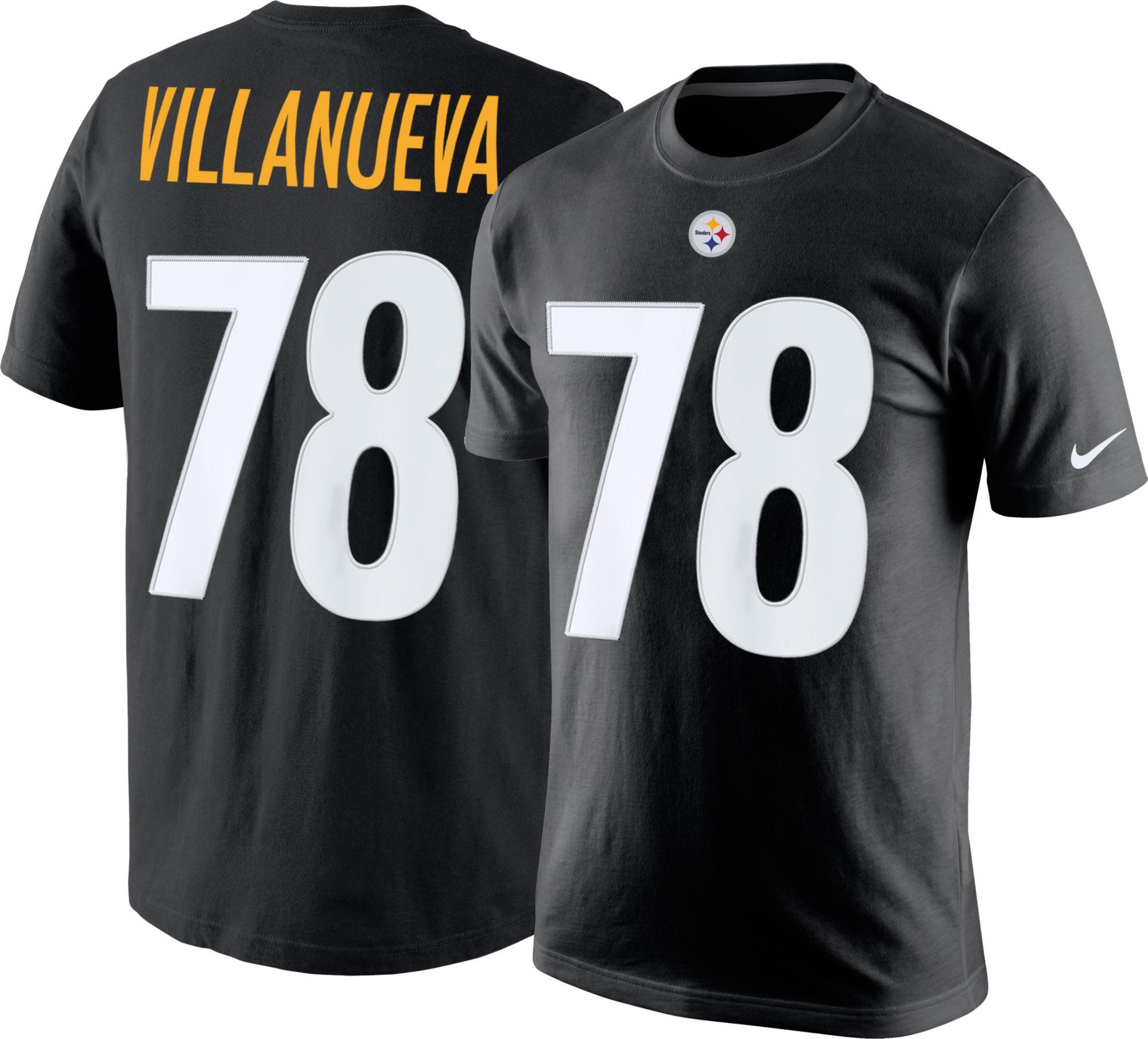 cheap for discount 99de7 360bd good 78 alejandro villanueva jerseys cheap 0b709 3306e