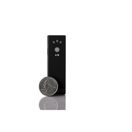 Portable Pocket Video Camera Recorder Rechargeable to Monitor Party Crowd - image 2 of 7