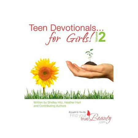 Free Teen Devotionals 78