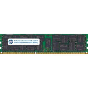 HP 8GB (1x8GB) DDR3 1333 MHz Registered 240-pin DIMM Memory Module