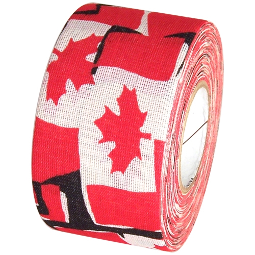 Canada Cloth Hockey Stick Tape 2 inch x 20 yards