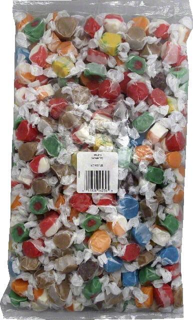 Brach's Salt Water Taffy, 7 Pound Bag by Ferrara Candy Company