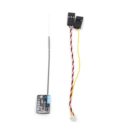 babydream1 FS-A8S 2.4G 8CH Mini Receiver Replacement for FS i6 FS i6S RC Qaudcopter FPV Racing Drone Accessories - image 1 of 9