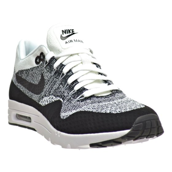 647216e01540 Nike - Nike Air Max 1 Ultra Flyknit Women s Running Shoes White ...
