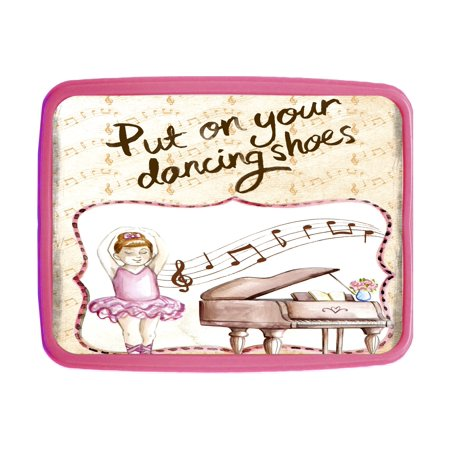 Put on Your Dancing Shoes - Girls 7