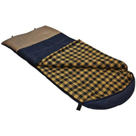 Ledge Sports Rocky Gap +0 XL Oversize Sleeping Bag (90x40) 2921