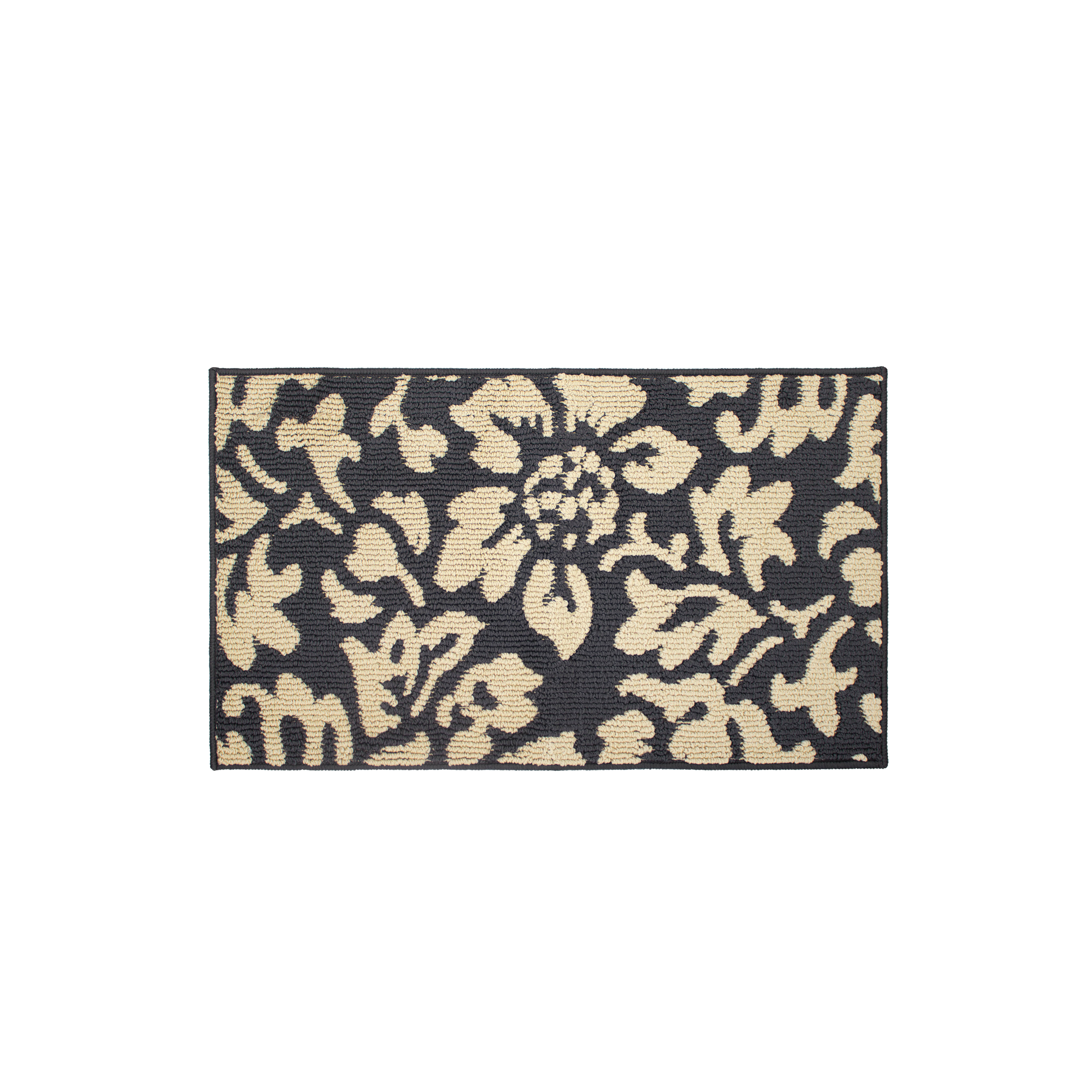 Jean Pierre Formoso 20 x 34 in. Loop Accent Rug by YMF Carpets Inc.