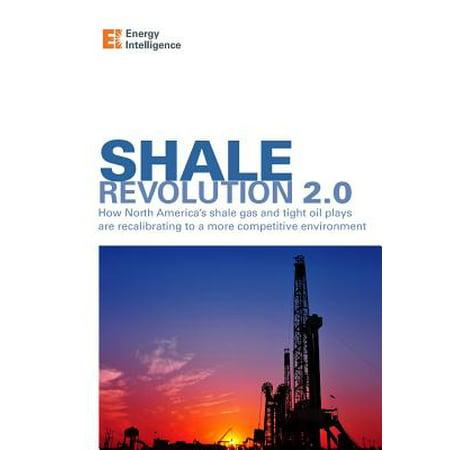 Shale Revolution 2.0 : How North America