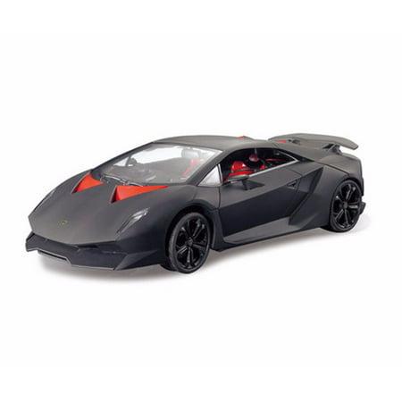 Radio Remote Control Car 1 18 Scale Lamborghini Sesto Elemento Rc Rtr W Lights