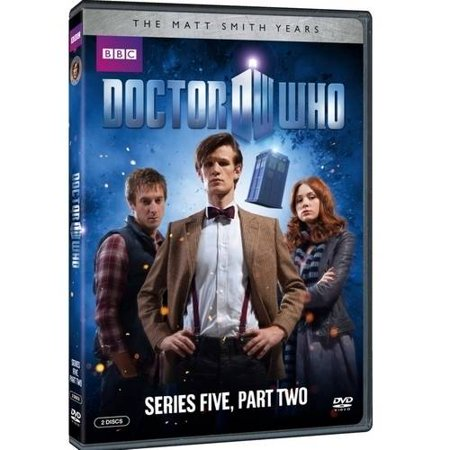 Doctor Who  Series Five  Part Two