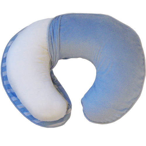 Boppy - Nursing Pillow Signature Slipcover, Team Stripe