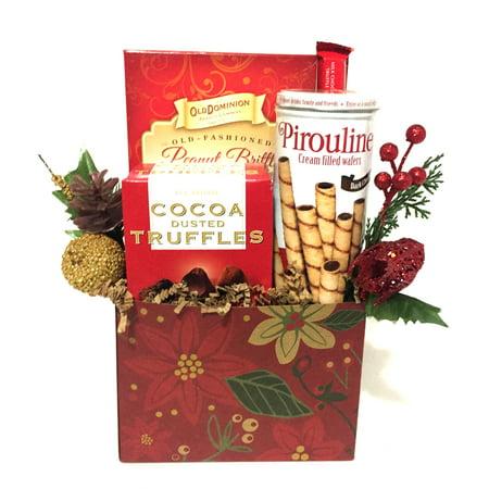Noel Christmas Gift Basket ()