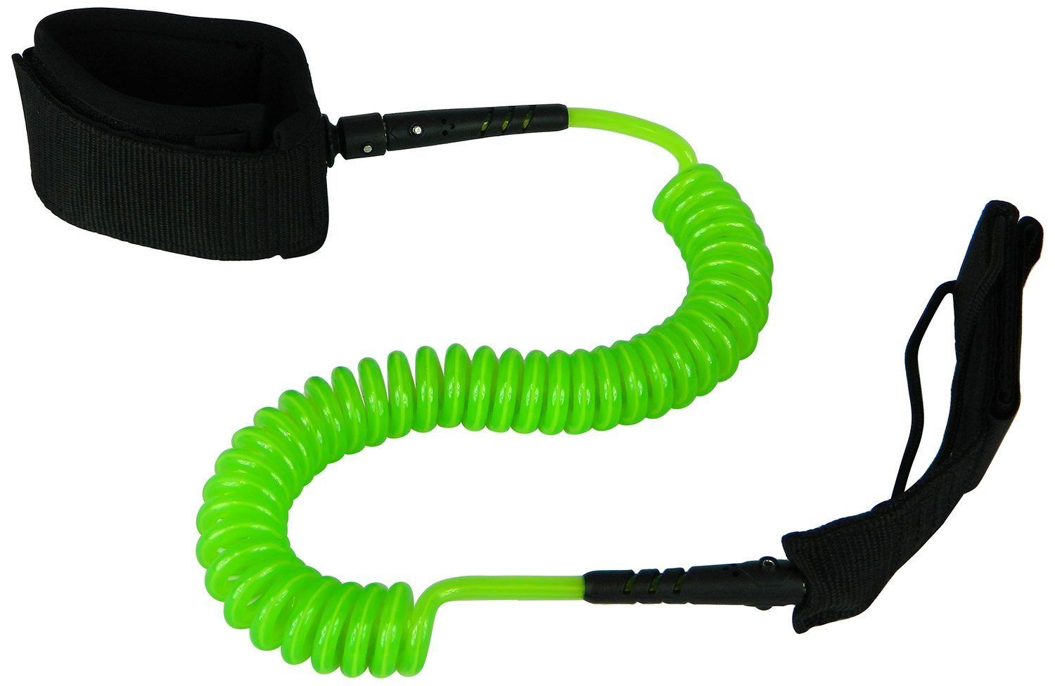 SUP Coil Leash By Paddle Board Accessories Company The Strongest Most Comfortable Stand Up... by