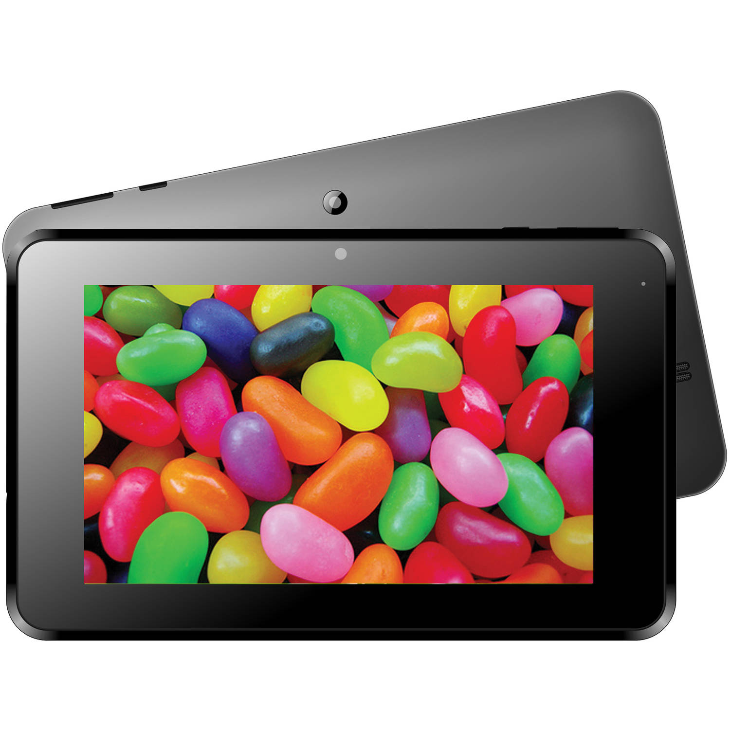 "Supersonic 7"" Tablet 8GB Memory Quad Core"