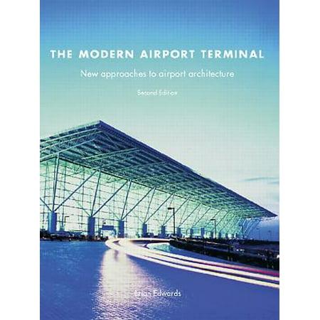 The Modern Airport Terminal - eBook