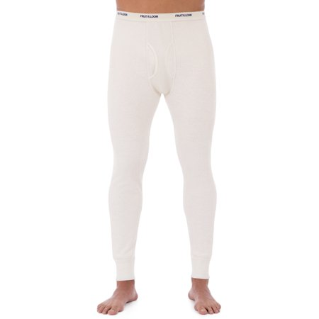 Mens Classic Thermal Underwear (Long Sleeve Thermal Long Underwear)