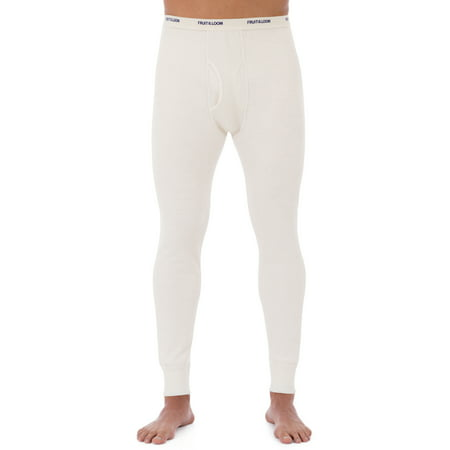 Duofold Cotton Long Underwear - Mens Classic Thermal Underwear Bottom