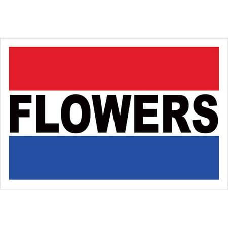 NeoPlex Flowers Banner - Banner Flowers