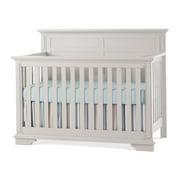 Child Craft Tanner 4-in-1 Convertible Crib - Cobblestone