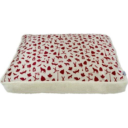 Tucker Murphy Pet Belliveau Pet Replacement Bed Cover